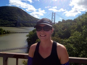 Marathon Training:  Week 12