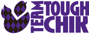 Tough Chik logo