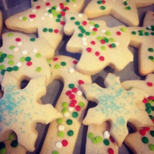Sweet Treats!