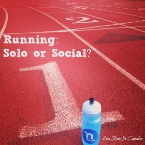 Solo or Social