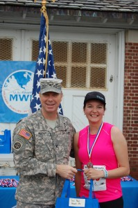 Race Recap:  2014 West Point 5k