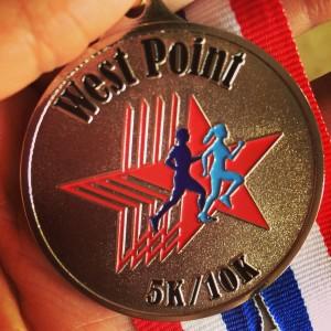 West Point 5k