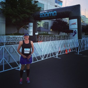 Race Recap:  ZOOMA Annapolis 2014