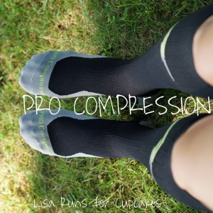 Review:  PRO Compression #keepittight