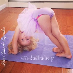 Cora's Yoga