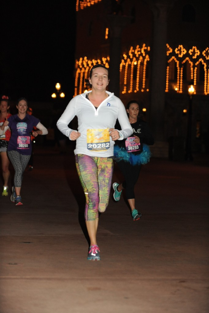 runDisney Enchanted 10k