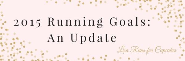 2015 Running GoalsUpdate