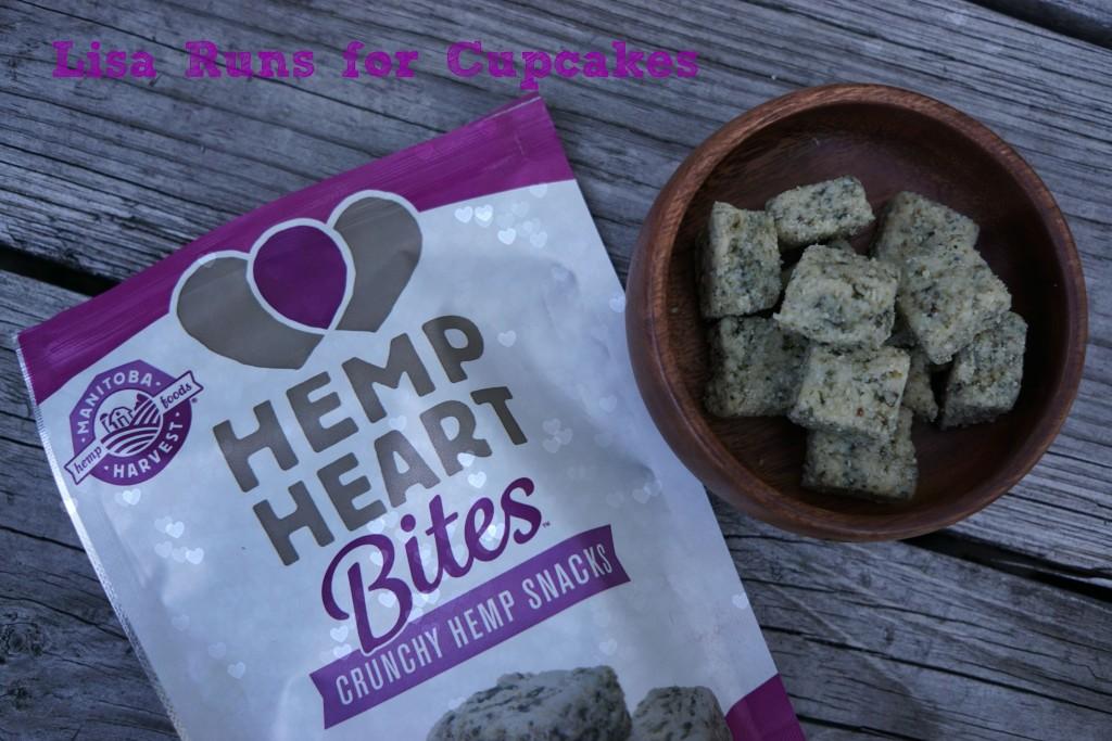 Manitoba Harvest Hemp Heart Bites 3