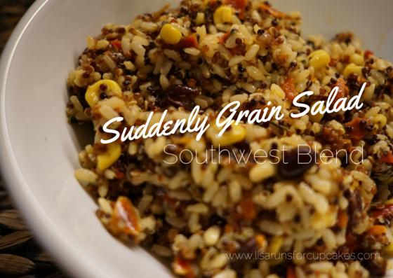 Suddenly Salad Southwest Blend