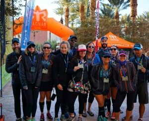 Part II:  2015 Ragnar Vegas with Team Nuun
