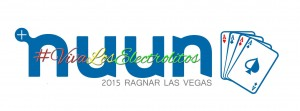 Part I:  Ragnar Vegas with Team Nuun