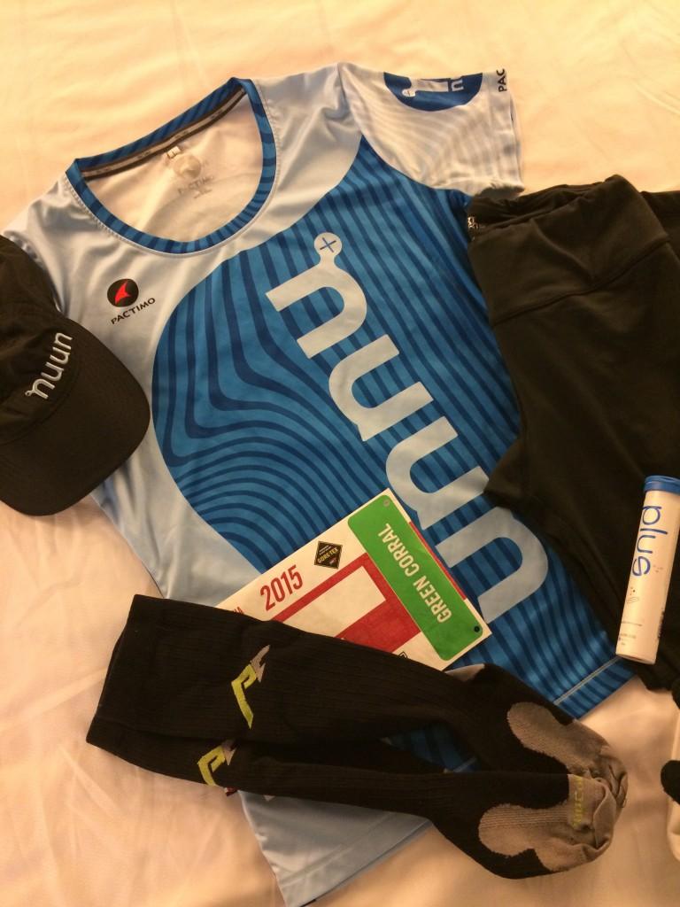 GORE-TEX Philadelphia Half Marathon