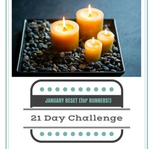 Five Lessons Learned from the 21 Day Reset Challenge for Runners