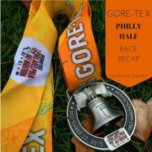 GORE-TEX Philadelphia Half Marathon Race Weekend