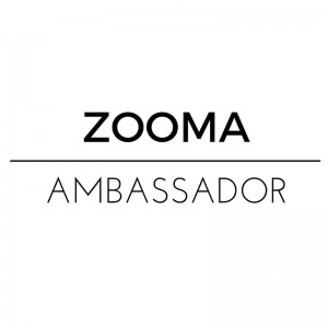 2016 Announcements! ZOOMA Ambassador 2016