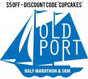 2016 Announcements! Old Port Half Marathon