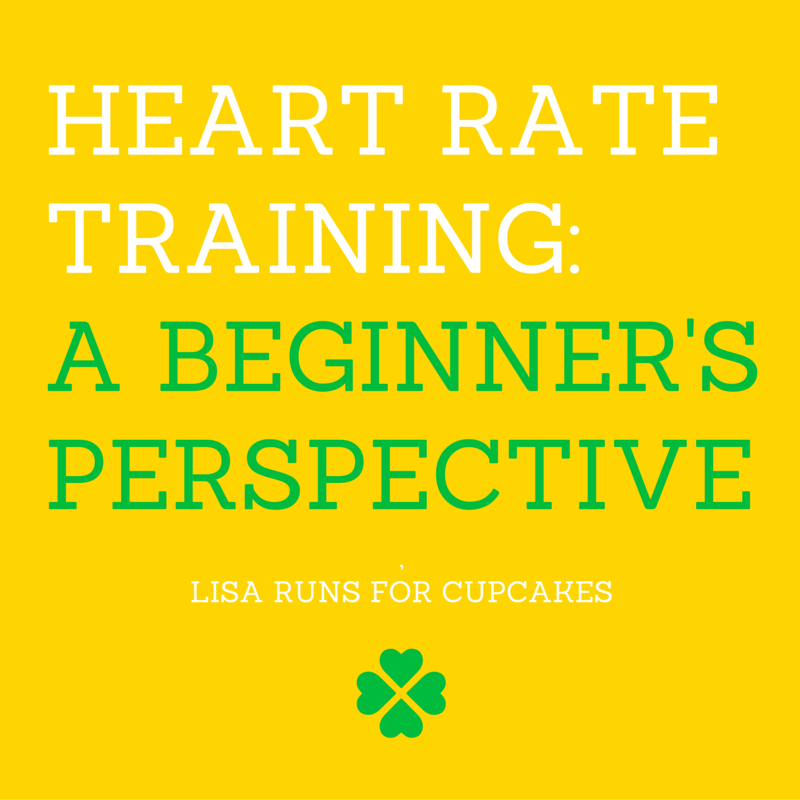 beginner perspective on heart rate training