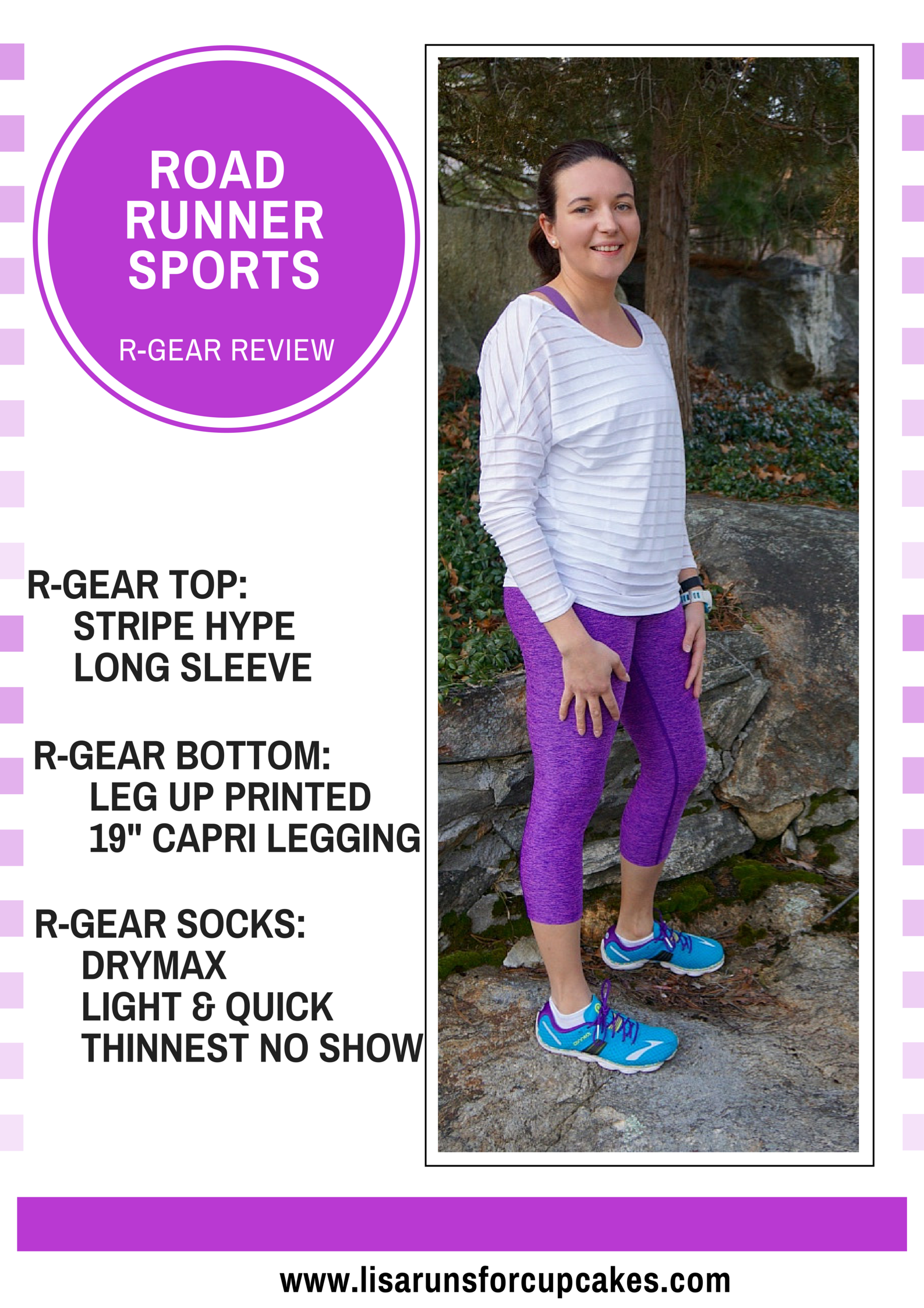 Road Runner Sports R-Gear Review