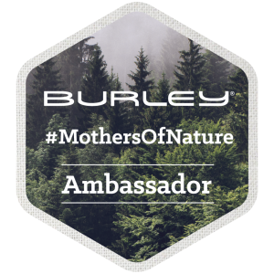 Burley #MothersOfNature: Finding Routines