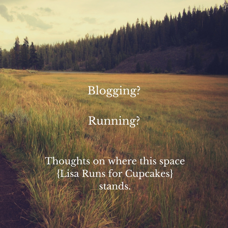blogging-running