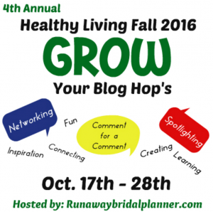 Grow Your Blog Hop