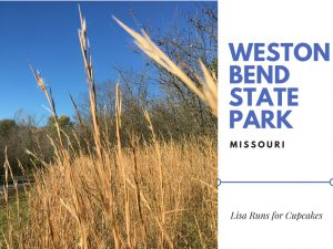 Exploring Missouri:  Weston Bend State Park