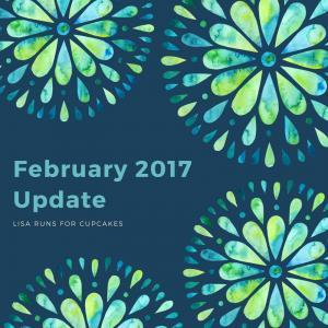 February 2017 Update