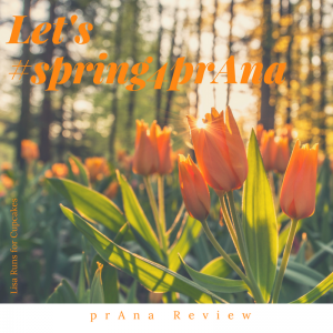 prAna Review & Discount:  Let's #spring4prAna!